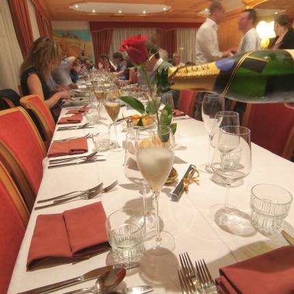 Ristorante Hotel Isolabella