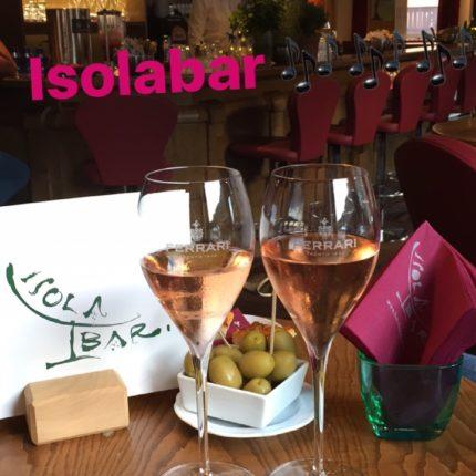 Aperitivi speciali ad Isolabar - Hotel Isolabella - Primiero - Trentino