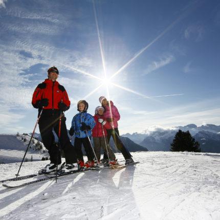 Offerta famiglia inverno - Hotel Isolabella - Primiero - Trentino
