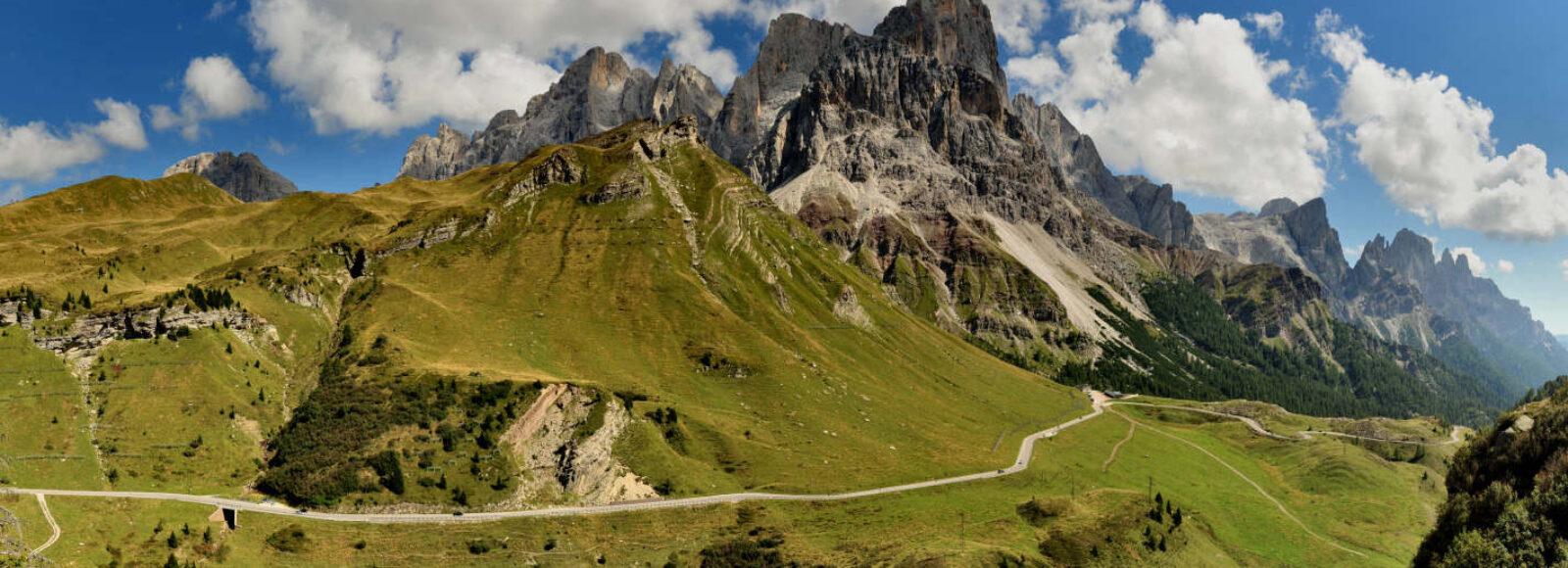 Cimon de la Pala - Dolomiti - Trentino