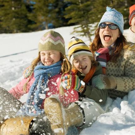 Offerta per la famiglia in Trentino - Hotel Isolabella - Trentino