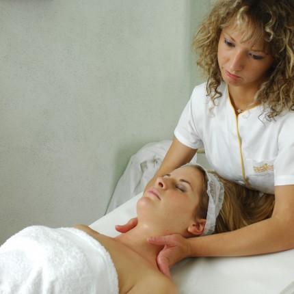 Trattamenti viso - centro benessere Isolawellness - Hotel Isolabella - Primiero - Trentino