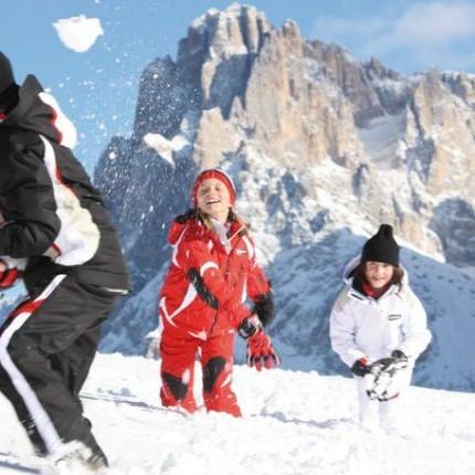 Vacanza per la famiglia in Trentino - Hotel Isolabella Primiero