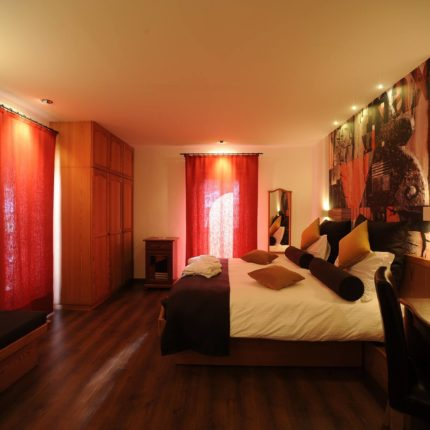 Laterale Art Room Max Gaudenzi