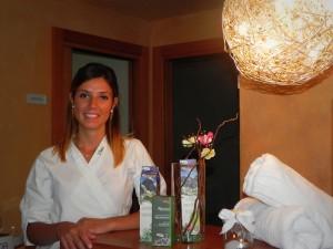 Hotel Isolabella - centro beauty