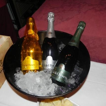 serata Ca' Del Bosco - Hotel Isolabella Primiero - Trentino