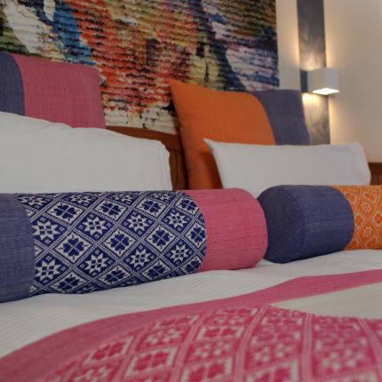 Art Room - Jimi Trotter - Hotel Isolabella Primiero - Trentino