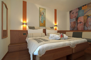 Hotel Isolabella-Art Room