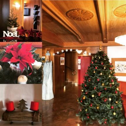 Natale all'Hotel Isolabella - Primiero - Trentino