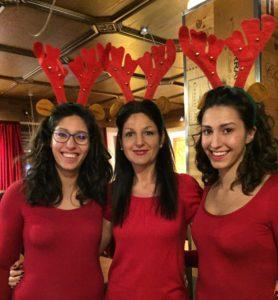 Staff Hotel Isolabella - Natale