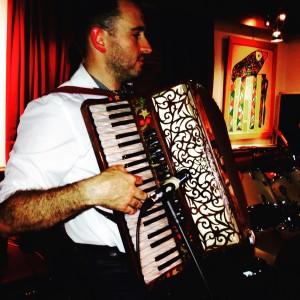 Hotel Isolabella - Isolabar - concerto