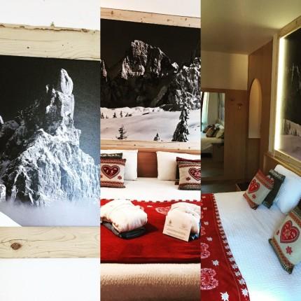 stanza comfort - Hotel Isolabella Primiero - Trentino