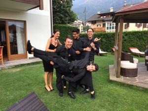 Staff - Hotel Isolabella