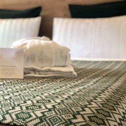 nuova stanza comfort - Hotel Isolabella Primiero - Trentino