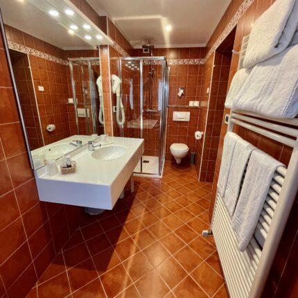 bagno stanza comfort
