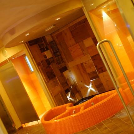 centro benessere Isolawellness - Hotel Isolabella Primiero - Trentino