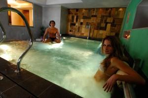 Hotel Isolabella - idromassaggio