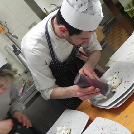 Staff al lavoro - Hotel Isolabella - Primiero - Trentino