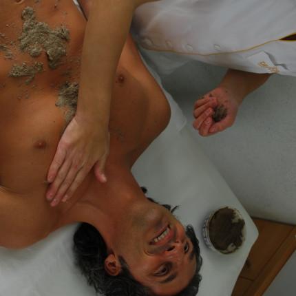 Hotel Isolabella - trattamenti corpo