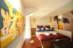 Hotel Isolabella - Art Room