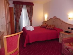Hotel Isolabella - Camera Comfort