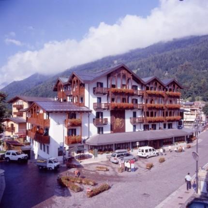 Hotel Isolabella Primiero - Dolomiti - Trentino