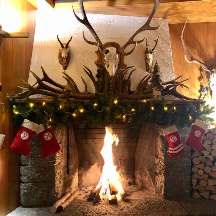 vacanze di Natale - Hotel Isolabella Primiero - Trentino