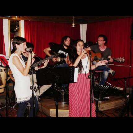 concerti Isolabar - Hotel Isolabella Primiero - Trentino