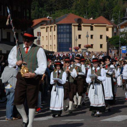 Gran Festa del Desmontegar - Primiero - Trentino