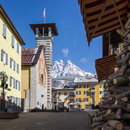 Fiera di Primiero - Enrica Pallaver - Trentino