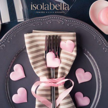 San Valentino - Hotel Isolabella