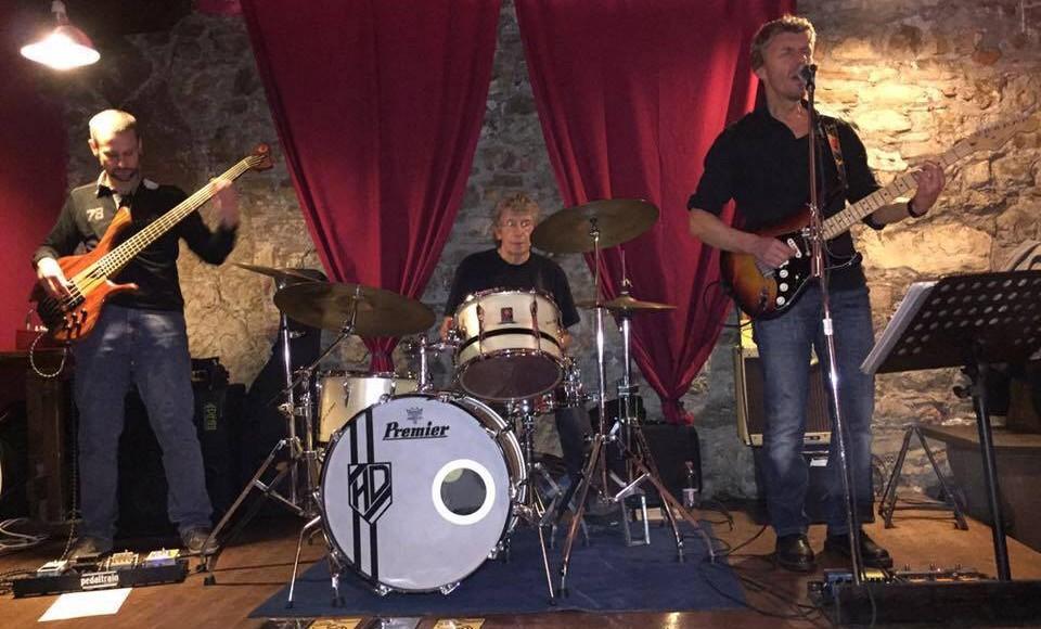 Hotel Isolabella - concerto Isolabar