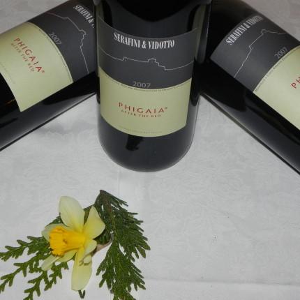 weekend del Phigaia - Serafini e Vidotto - Hotel Isolabella - Primiero - Trentino