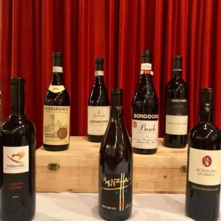 Wine Expo - Hotel Isolabella Primiero - Trentino