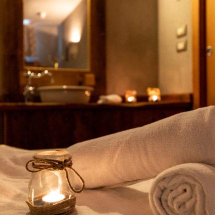 Hotel Isolabella Primiero - centro benessere