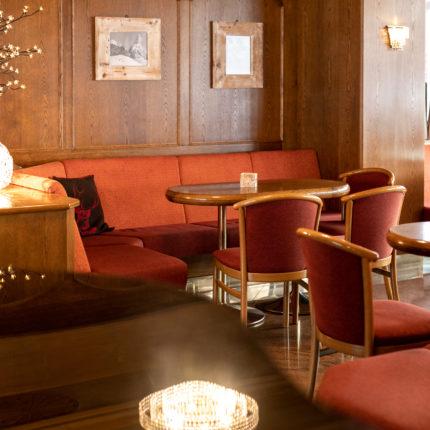 Hall - Hotel Isolabella Primiero - Trentino