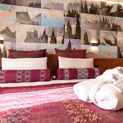 Art Room - Jimi Trotter - Hotel Isolabella Primiero