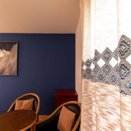 Art Room Silvia De Bastiani - Hotel Isolabella Primiero - Trentino