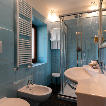Art Room Daniel Lanois - Hotel Isolabella Primiero - Trentino