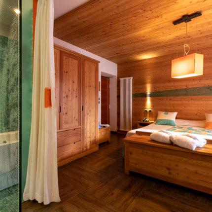 Music Room Joni Mitchell - Hotel Isolabella Primiero - Trentino