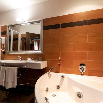 Music Room Modern Times - Hotel Isolabella Primiero - Trentino