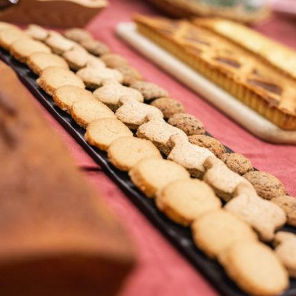 Dolci fatti in casa per la tua colazione all'Hotel Isolabella di Fiera di Primiero in Trentino