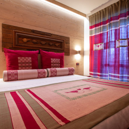 Art Room - Hotel Isolabella Primiero - Trentino