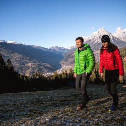 Passeggiate in montagna - Trentino