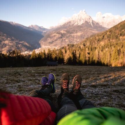 Vacanze di coppia - Hotel Isolabella Primiero - Trentino