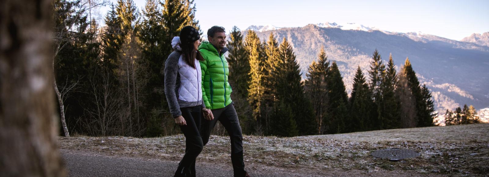 Inverno & benessere - weekend - Hotel Isolabella - Trentino