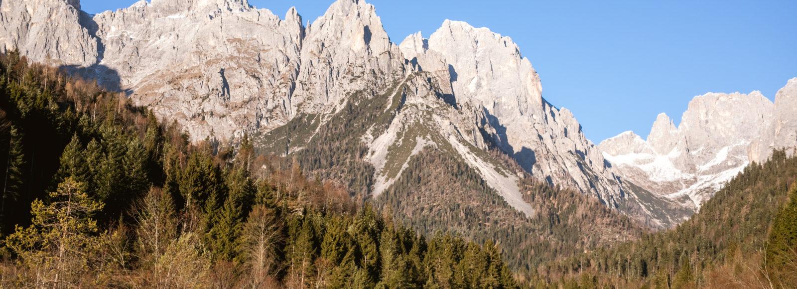 Attività outdoor - Hotel Isolabella Primiero - Dolomiti - Trentino