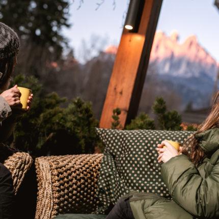 Isolabar - Hotel Isolabella Primiero - Trentino