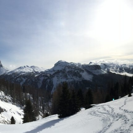 vacanze invernali - Hotel Isolabella Primiero - Trentino