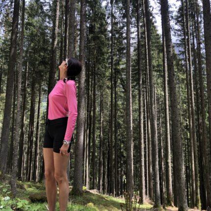 Passeggiate nei boschi attorno a Primiero